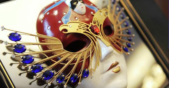 Юбилейная «Золотая Маска»