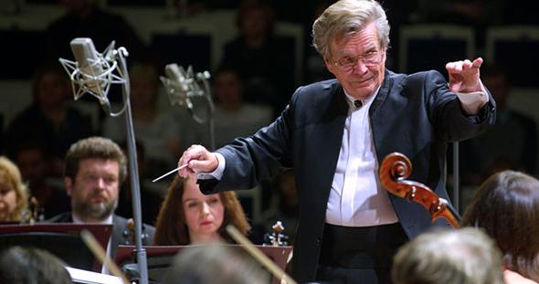 Большой симфонический оркестр им. П.И. Чайковского в августе выступит на двух фестивалях
