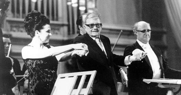 «Гибрид» Шостаковича