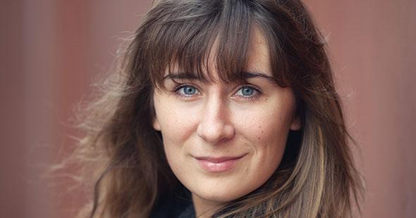 Екатерина Василёва — режиссер юбилейного концерта газеты «Музыкальное обозрение» в Москве