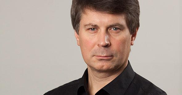 Дмитрий Вдовин вместе с главным редактором «МО» Андреем Устиновым выступит ведущим на юбилейном действе OPUS 25