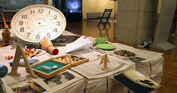 «Окно в мир можно закрыть газетой». Музей музыкальной культуры им. М.И. Глинки
