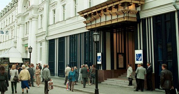 Премьера в театре им. Б.А. Покровского: в России впервые покажут оперу Бетховена «Леонора»