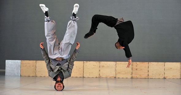 V Международный фестиваль искусств «Дягилев P.S.» пройдет в Санкт-Петербурге с 19 по 29 ноября