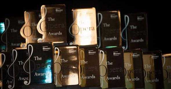 Театр Новая Опера номинирован на международную оперную премию International Opera Awards 2015
