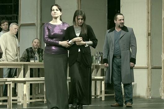 Премьера 18 февраля в МАМТе: «Хованщина» М. Мусоргского