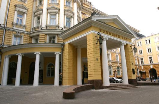 Премьер-министр Д. Медведев поручил начать подготовку к юбилею Московской консерватории