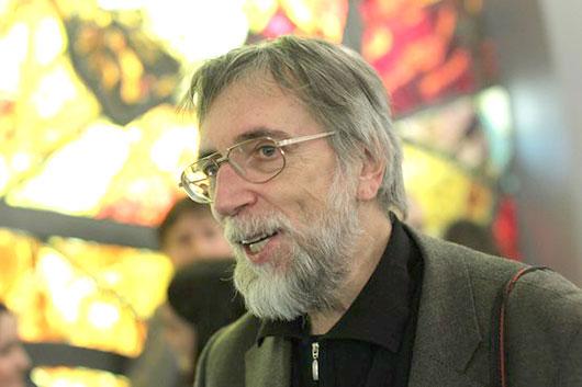 В культурном центре «Дом» (Москва) с 26 февраля по 2 марта пройдет фестиваль Владимира Мартынова