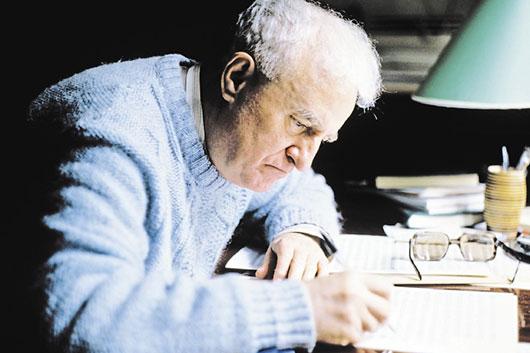 «Литературная газета» организовала сбор подписей за установку в Москве памятника композитору Георгию Свиридову
