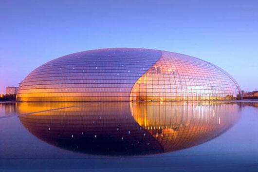 Самые потрясающие концертные залы мира