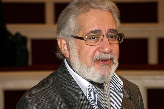 Лев Додин: «С годами оперный театр все больше превращается в производство»