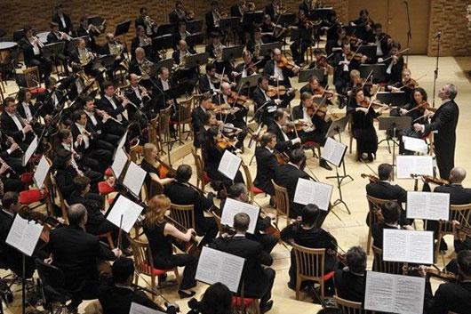 Газета «Музыкальное обозрение» завершила проект «Оркестровая карта России. 2013–2014»