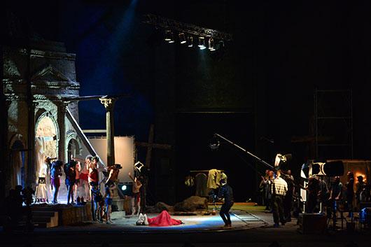 Опера «Тангейзер» Новосибирского театра оперы и балета: история продолжается