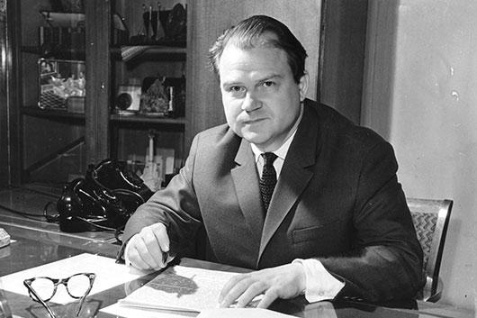 Мемориальная доска композитору Тихону Хренникову открыта в Москве