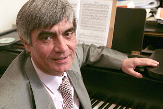 В Лондоне представят концерт из цикла «Жемчужины русской и татарской музыки»