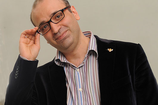Георгий Исаакян избран в совет Opera Europa