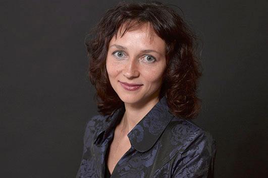 Музыкальный обозреватель «МО» Екатерина Ключникова включена в шорт-лист премии «Резонанс»