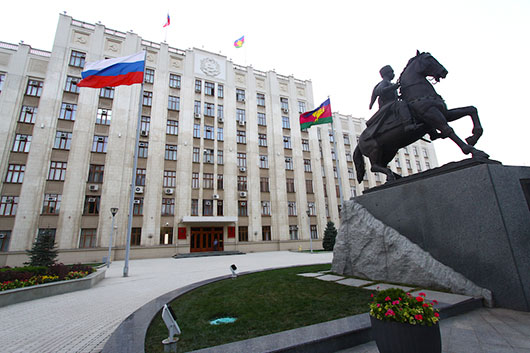 Новым министром культуры Краснодарского края назначена Виктория Лапина
