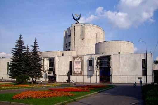 Руководители музыкальных театров России встретятся в Москве