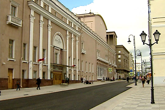 «Обручение в монастыре» Прокофьева: первая премьера сезона в МАМТЕ состоится 7 октября