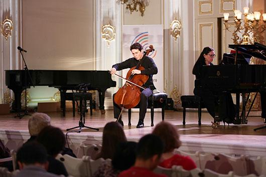 Абсолютный рекорд интернет-просмотров концертов Международного конкурса имени П.И. Чайковского