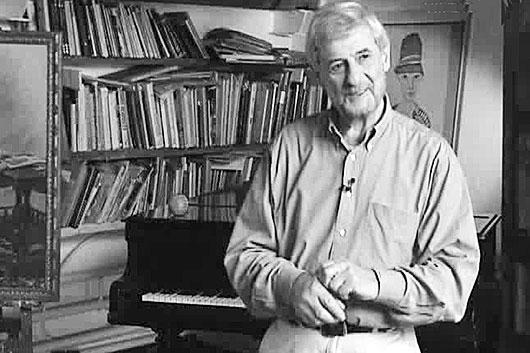 Умер выдающийся театральный художник Валерий Левенталь