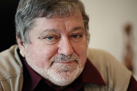 Мездрич стал исполнительным директором драматического театра «На Литейном» в Санкт-Петербурге