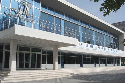 В Краснодаре построят театр оперы и балета