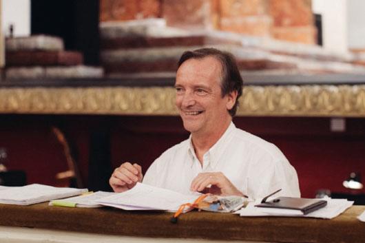 Главным дирижёром Екатеринбургского Театра оперы и балета в новом сезоне станет Оливер фон Донаньи