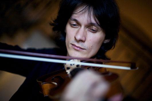 Первый мини-фестиваль альтернативной музыки «Viola is my life» пройдет в культурном центре ДОМ