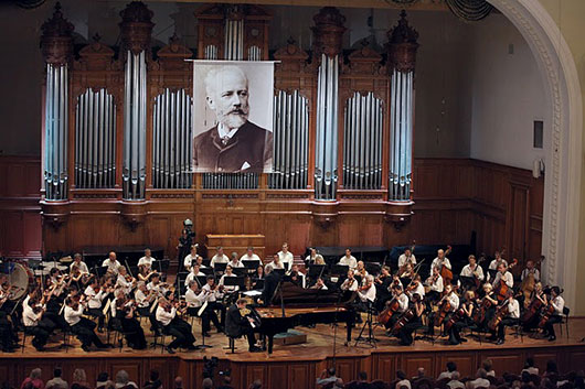 Чемпионат мира по музыке: с грядущим конкурсом им. Чайковского связаны большие ожидания
