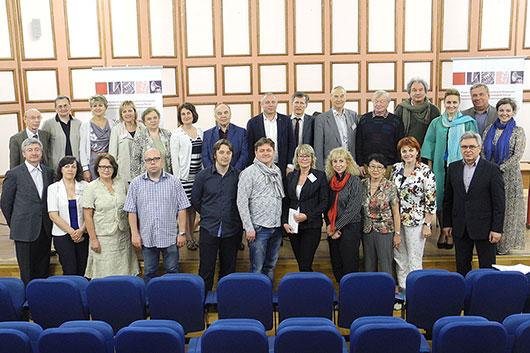 Директора музыкальных конкурсов России провели Конференцию в Москве (ФОТО)
