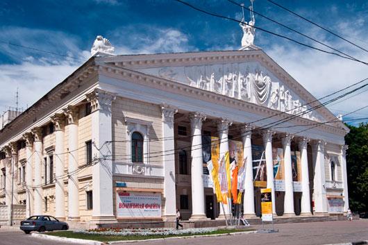 Худрук воронежского Театра оперы и балета покинул свой пост