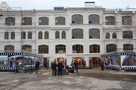 Музыкальная академия имени Елены Образцовой откроется в Петербурге 8 августа