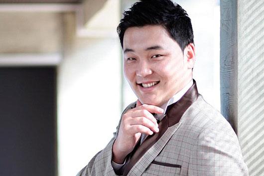 Гран-при конкурса Чайковского — Ганбаатар Ариунбаатар (Монголия)