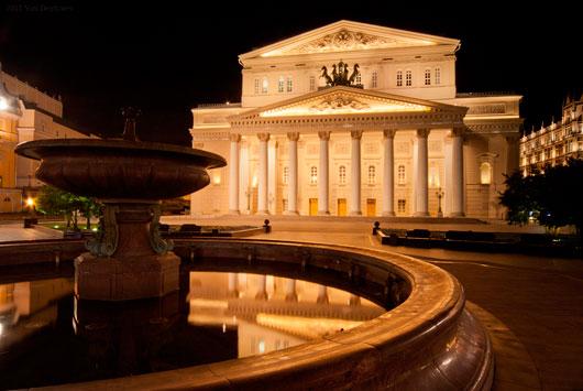 Большой театр завершил 239-й сезон премьерой балета «Герой нашего времени»