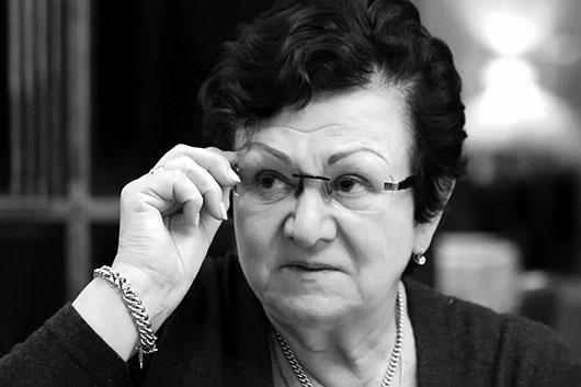 Мединский: для многих Гениева была символом библиотечного дела в России