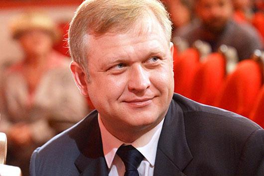 Глава департамента культуры Москвы Сергей Капков отправлен в отставку
