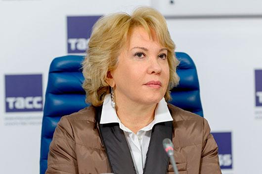Мария Ревякина: «Главное, чтобы все споры решали профессионалы»
