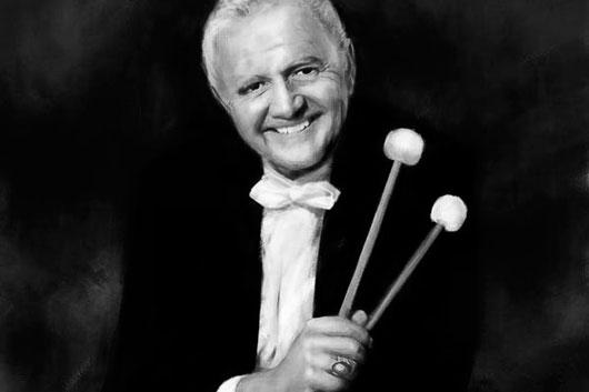 Умер Вик Ферс, производитель известных во всем мире барабанных палочек