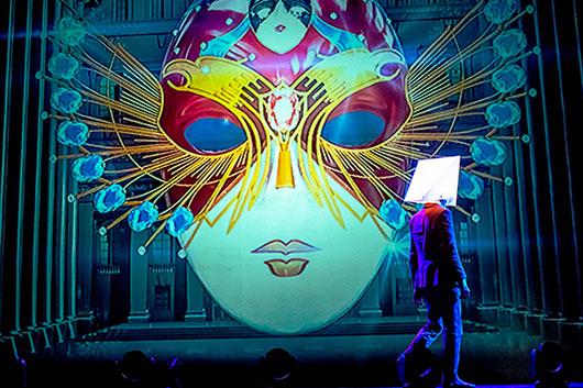 Минкультуры: «Золотая маска» должна объединить классику и авангард»