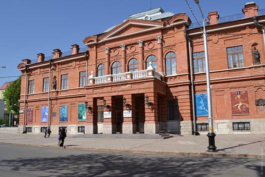 Конкурс на замещение вакантной должности директора Башкирского государственного театра оперы и балета
