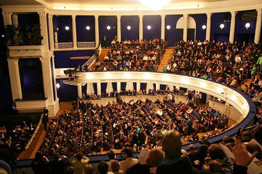 Минкультуры переписало критерии независимой оценки после совещания с театральным сообществом