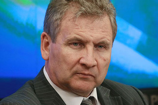 Заместитель Министра культуры РФ Григорий Ивлиев назначен руководителем Роспатента