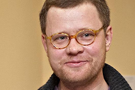 Алекс Ласковский — консультант проекта