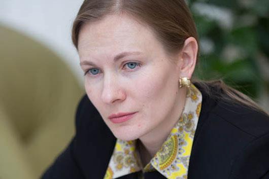 Заместитель министра культуры РФ Елена Миловзорова освобождена от занимаемой должности