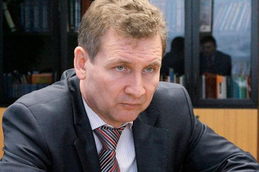 Григорий Ивлиев: «Пиратский бизнес висит на волоске»