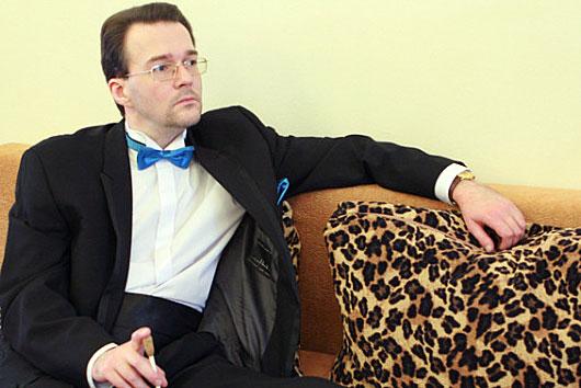 Андрей Огиевский стал художественным руководителем Воронежского театра оперы и балета