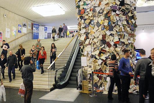 Выживет ли «книжное дерево»?