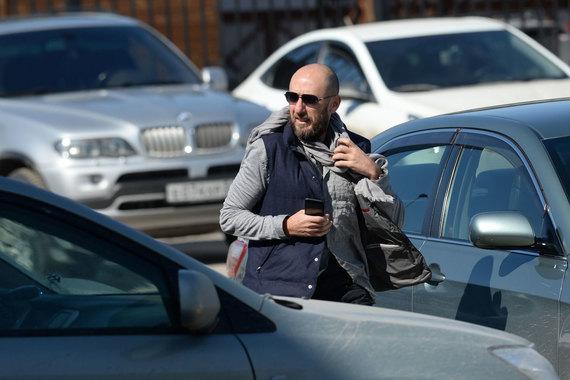 Владимир Кехман — первый кандидат Сбербанка в личные банкроты